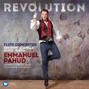 Revolution - Flute Concertos by Devienne, Gianella, Gluck & Pleyel thumbnail