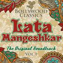 Bollywood Classics - Lata Mangeshkar, Vol. 1 (The Original Soundtrack) thumbnail