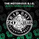 Juicy / Unbelievable EP (Explicit) thumbnail