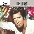 The Best Of Tom Jones 20th Century Masters The Millennium Collection thumbnail