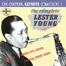 The Essential Keynote Collection 1: The Complete Lester Young thumbnail