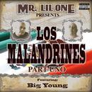 Los Malandrines (Explicit) thumbnail