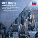 Gershwin: Rhapsody In Blue - Piano Concerto In F - An American In Paris thumbnail