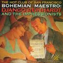 Bohemian Maestro: Django Reinhardt And Impressionist thumbnail