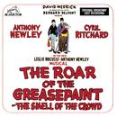 The Roar Of The Greasepaint - The Smell Of The Crowd thumbnail