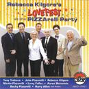 Rebecca Kilgore's Lovefest At The Pizzarelli Party thumbnail