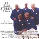 The Soul Stirrers In Concert/Live From Chicago, IL thumbnail