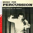 Music For Percussion (Remastered) thumbnail