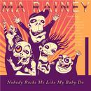 Nobody Rocks Me Like My Baby Do thumbnail