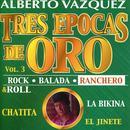 Tres Epocas De Oro, Vol. 3 thumbnail