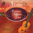 Romantic Spanish Guitar Volume 1 thumbnail