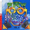 GRW Recordings Presents Freestyle Frenzy Vol. 4 thumbnail