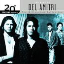 20th Century Masters: The Millennium Collection: Best Of Del Amitri thumbnail