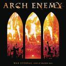 War Eternal (Live At Wacken 2016) (Single) thumbnail