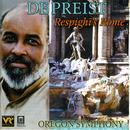 Respighi, O.: Fountains of Rome / Pines of Rome / Roman Festivals thumbnail