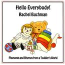 Hello Everybody! Playsongs And Rhymes From A Toddler's World thumbnail
