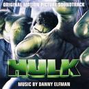 Hulk (Original Motion Picture Soundtrack) thumbnail