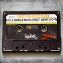 Hellucination (Jaguar Skills Stand Strong Remix) (Single) thumbnail