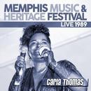 Live: 1989 Memphis Music & Heritage Festival thumbnail