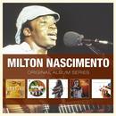 Milton Nascimento - Original Album Series thumbnail