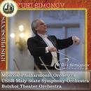Yuri Simonov Collection thumbnail