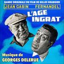 L'âge ingrat (Original Motion Picture Soundtrack) - Single thumbnail