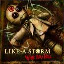 Wish You Hell (Single) thumbnail