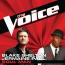 Soul Man (The Voice Performance) (Single) thumbnail