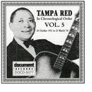 Tampa Red Vol. 5 (1931 - 1934) thumbnail