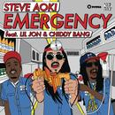 Emergency (Feat. Lil Jon & Chiddy Bang) (Single) thumbnail
