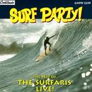 Surf Party: Best Of The Surfaris - Live! thumbnail