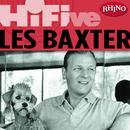 Rhino Hi-Five: Les Baxter thumbnail