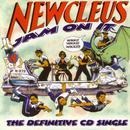 Jam On It - The Definitive CD Single thumbnail