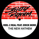 The New Anthem (Single) thumbnail