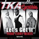 Let's Get It (Todd Terry Mixes) thumbnail