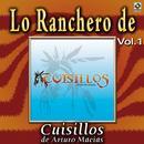Lo Ranchero De Cuisillos Vol. 1 thumbnail