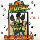 Sacando Las Garras, Vol. 1 thumbnail