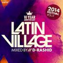 Latin Village 2014 thumbnail
