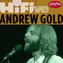 Rhino Hi-Five: Andrew Gold thumbnail