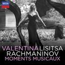 Rachmaninov: Moments Musicaux thumbnail