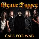 Call For War (Single) thumbnail