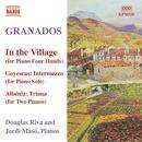 Granados: Piano Music, Vol. 10 - In The Village thumbnail