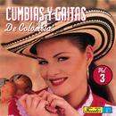 Cumbias Y Gaitas Famosas De Colombia, Vol. 3 thumbnail