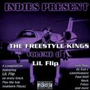 Freestyle Kings: Volume II (Explicit) thumbnail