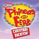 Phineas And Ferb Christmas Vacation! thumbnail