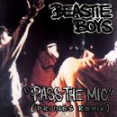 Pass The Mic (Prunes Remix) thumbnail
