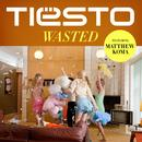 Wasted (Single) thumbnail