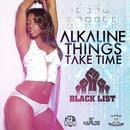 Things Take Time - Single (Explicit) thumbnail