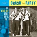 Crash The Party (The Benny Joy Story 1957-61, Vol. 1) thumbnail