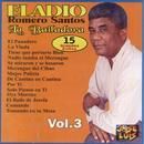 La Bailadora, Vol. 3 thumbnail